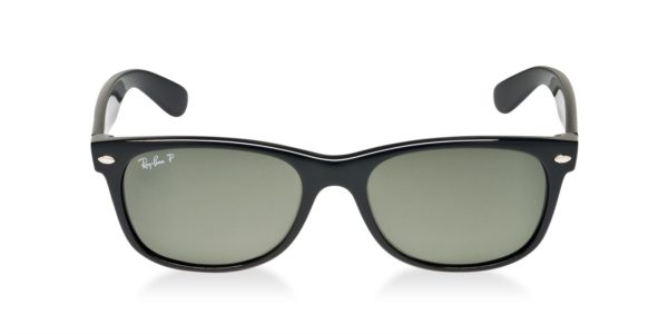 rb2132 90158 polarized black front