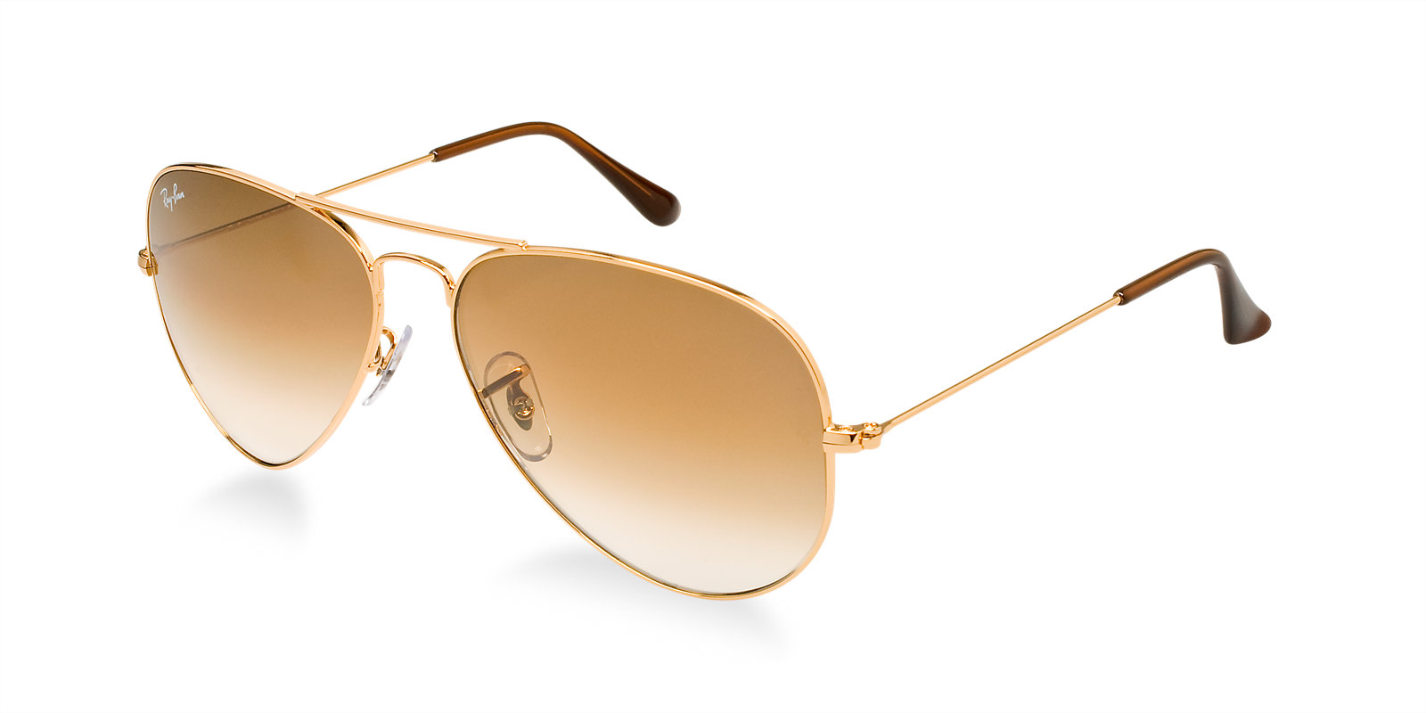 1f762032bd8 Previous  Next. Previous  Next. RAY-BAN RB3025 001 51 GOLD GRADIENT AVIATOR  SUNGLASSES