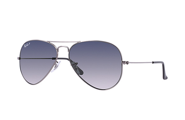 a5e441156c Ray Ban Rb3025 Aviator Large Metal Polarized 00478 « Heritage Malta