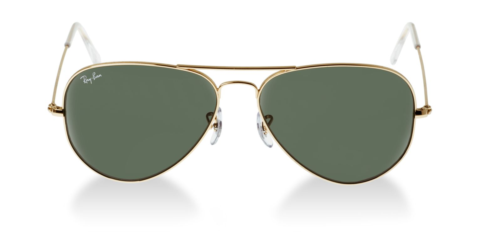 79d39e51b60 Previous  Next. Previous  Next. RAY-BAN RB3025 GOLD CLASSIC AVIATOR  SUNGLASSES