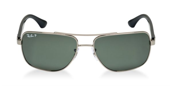 rb3483 gunmetal polarized front