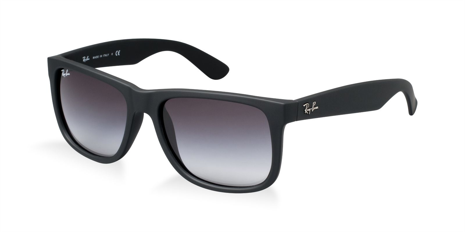 204a035be0a Previous  Next. Previous  Next. RAY-BAN RB4165 601 8G BLACK JUSTIN  SUNGLASSES