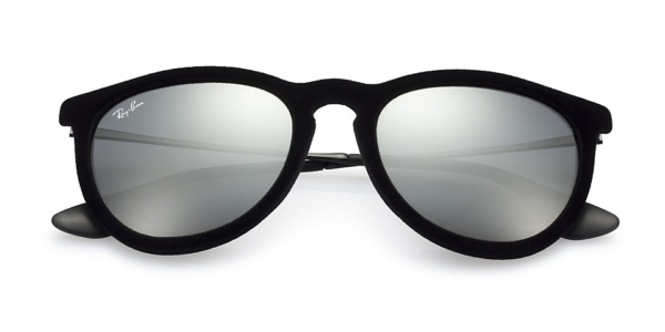 d9512ec32f Previous  Next. Previous  Next. RAY-BAN RB4171 60756G BLACK VELVET ERIKA  SUNGLASSES