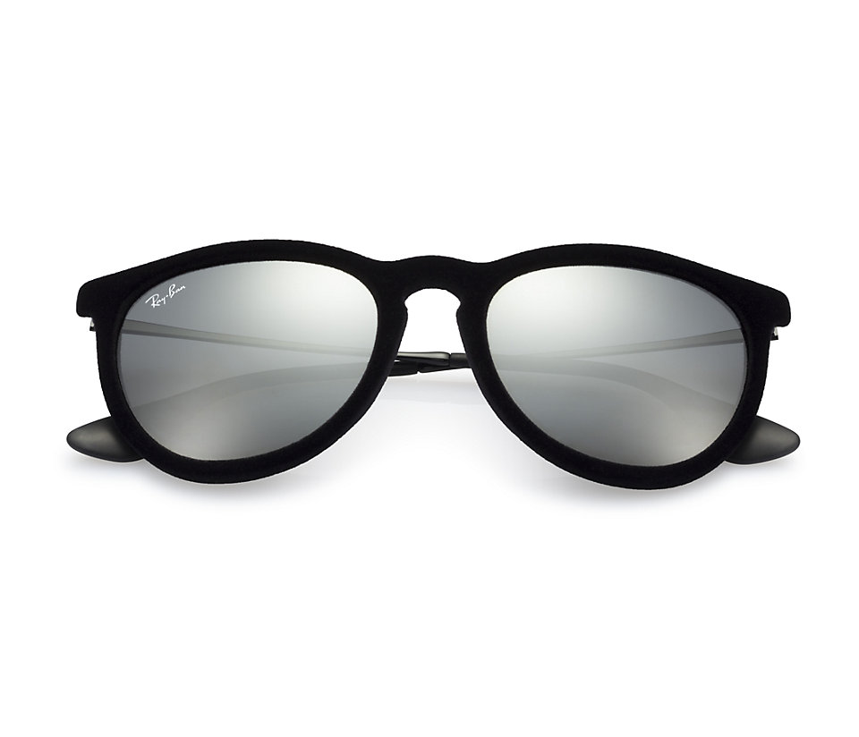 Previous  Next. Previous  Next. RAY-BAN RB4171 60756G BLACK VELVET ERIKA  SUNGLASSES 8d75d28d30