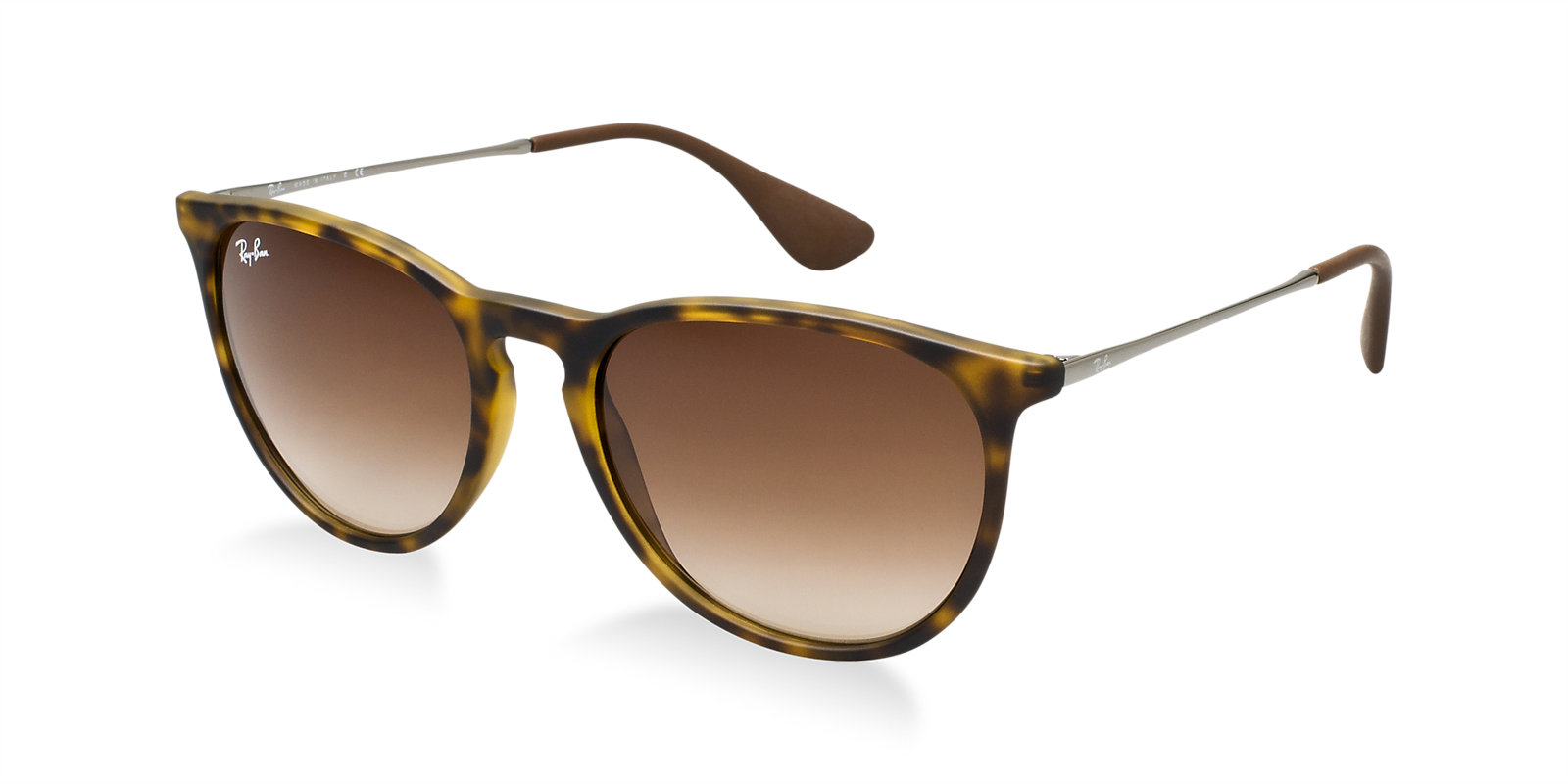 Previous  Next. Previous  Next. RAY-BAN RB4171 865 13 TORTOISE ERIKA  SUNGLASSES a13397dfc6