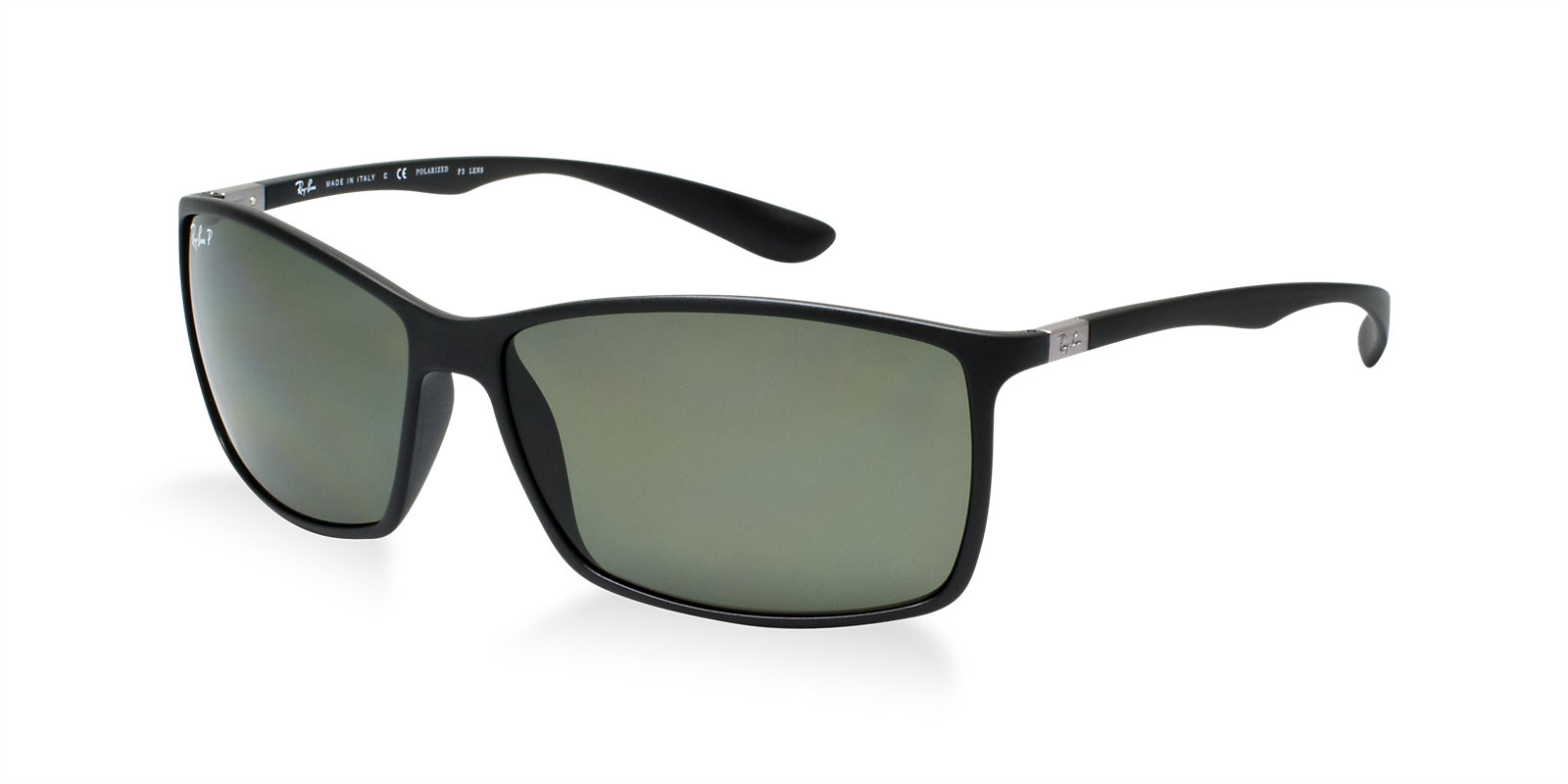 5ff90faf08 Previous  Next. Previous  Next. RAY-BAN RB4179 601S9A POLARIZED BLACK  LITEFORCE SUNGLASSES
