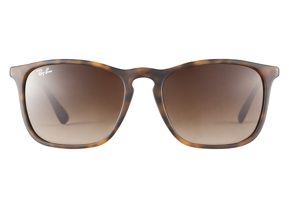 a4416d83eca Previous  Next. Previous  Next. RAY-BAN RB4187 856 13 TORTOISE CHRIS  SUNGLASSES