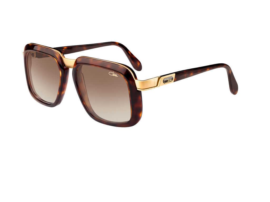 Cazal Legends Vintage 616 Tortoise Sunglasses Lux Eyewear