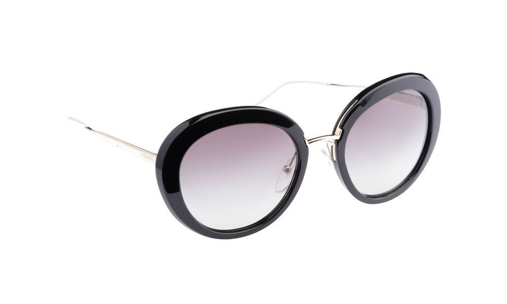 d5495d0a08 ... new arrivals previous next. previous next. prada spr 16qs 1ab0a7 black  sunglasses 9bb71 694c0 free shipping ...
