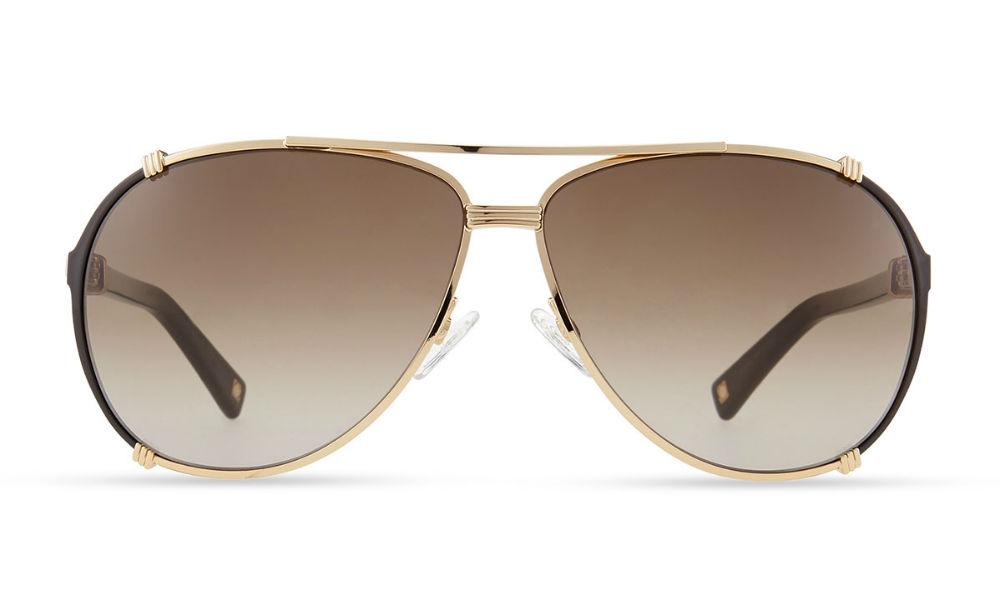 1d26d24e3731c Dior  chicago 2 Strass  Aviator Sunglasses