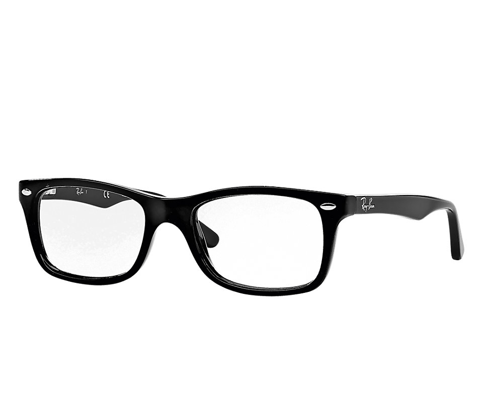 2107283fdf9 Ray Ban Brille Transparent