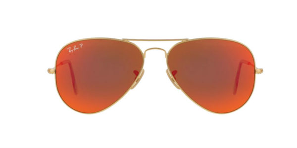 3025 red mirror front polarized