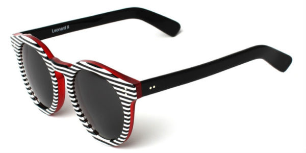 leonard 2 stripes angle