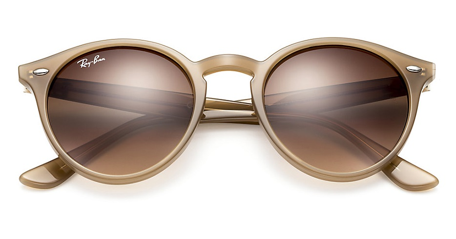 47eccd6372 Previous  Next. Previous  Next. RAY-BAN RB2180 616613 TURTLEDOVE BROWN  SUNGLASSES