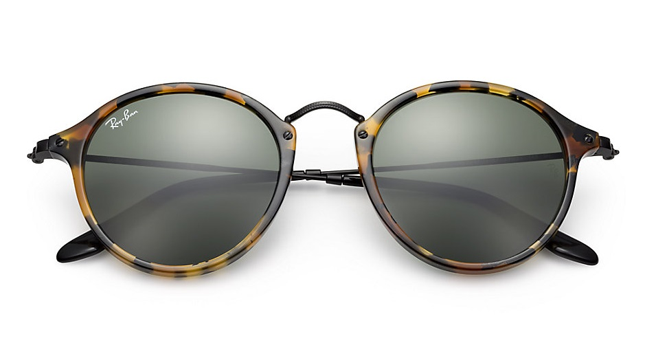 0a5630f4c8 Previous  Next. Previous  Next. RAY-BAN RB2447 1157 FLECK SPOTTED BLACK  HAVANA SUNGLASSES