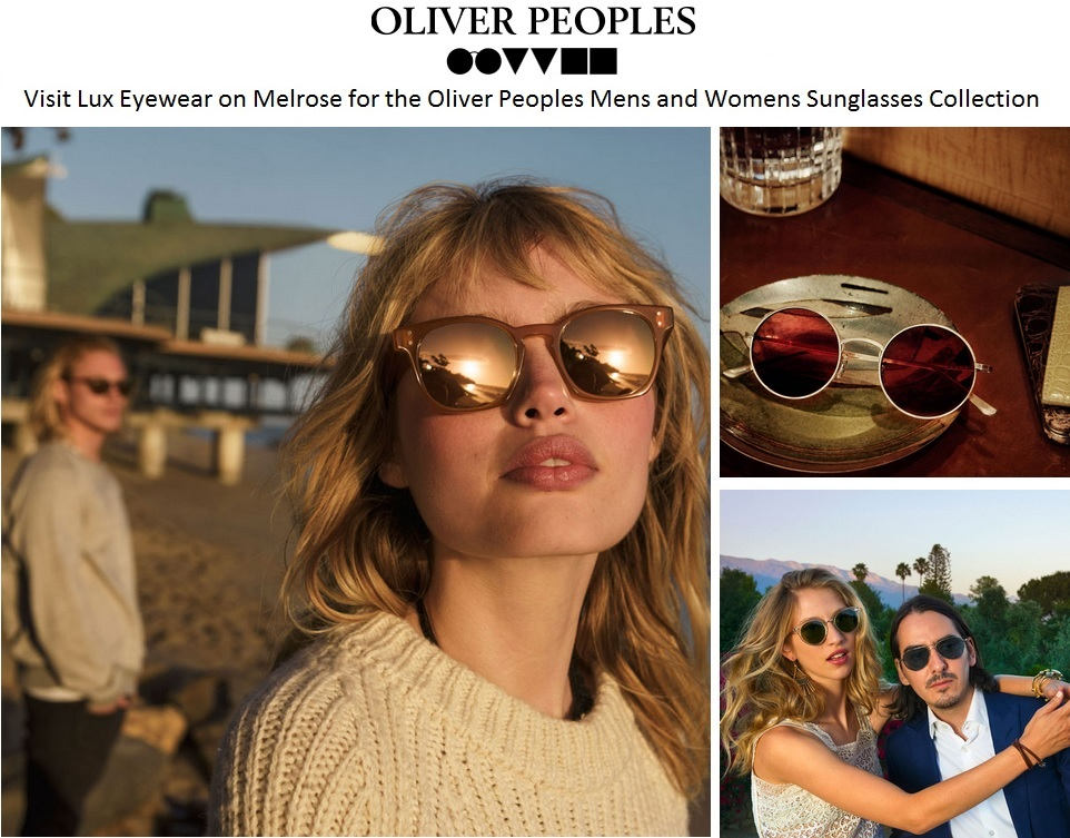 oliver peoples page picture 1